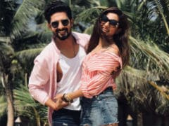 Ravi Dubey Would 'Feel Proud, Privileged' To Work Again with Wife Sargun