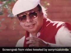 RD Burman's Music Features In Apple's New iPhone X Ad. Seen It Yet?