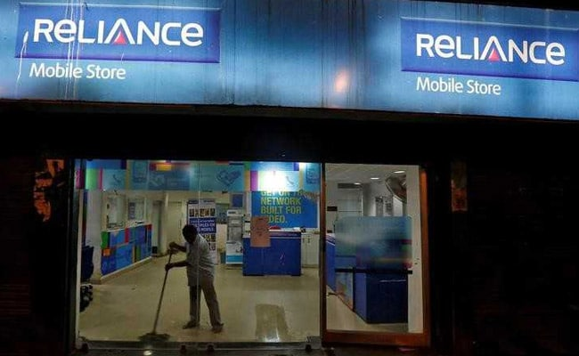 RCom To Appeal Court Order Staying Sale Of Tower, Fibre Assets