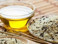 5 Amazing Benefits Of Rice Bran Oil For Skin And Hair