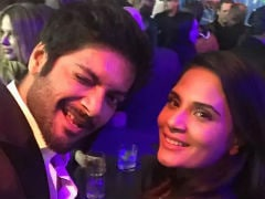 For Richa Chadha And Ali Fazal, A Working Trip For The Oscars Turned Into A 'Mini Vacation'