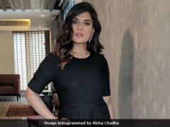 Richa Chadha Shares The 'Cool Advice' To Tackle Trolls Her Mom Gave