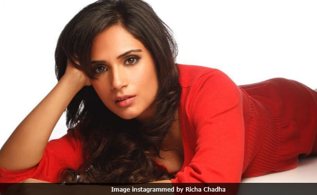 richa chadha instagram