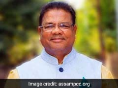 Congress Forms 8 Panels For Assam Polls, Ripun Bora To Head Election Committee