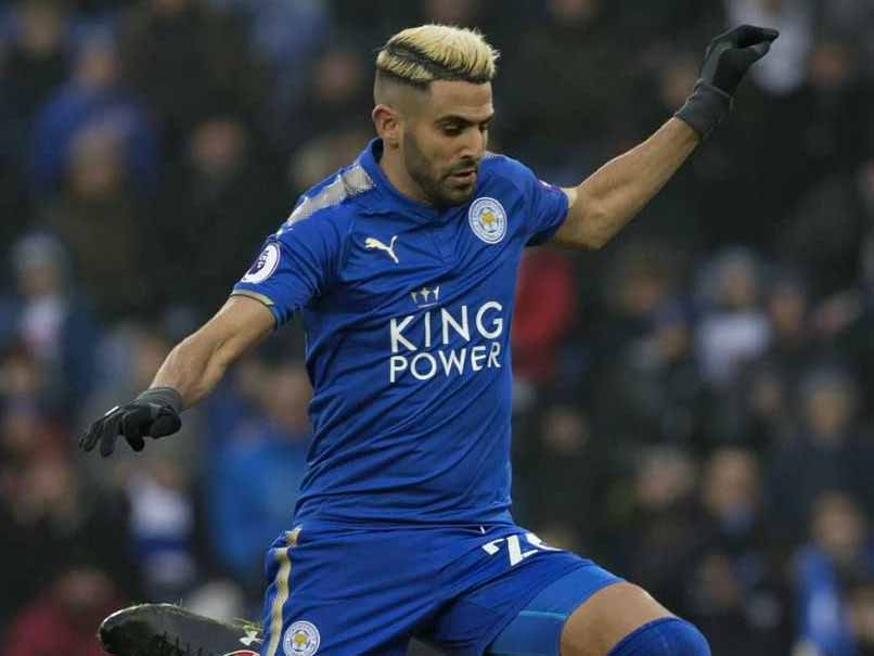 Leicester City Deny Riyad Mahrez Has Retired After Bizarre Facebook Post