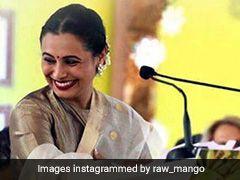 Rani Mukerji To Samantha Ruth Prabhu, March Was Filled With Celebs Wearing Raw Mango