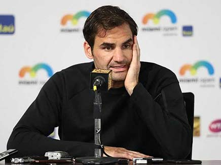 Roger Federer Says He Won