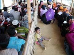 रोहिंग्या के दर्द की हकीकत को जानने म्यांमार, बांग्लादेश जाएगा संयुक्त राष्ट्र परिषद का प्रतिनिधि मंडल