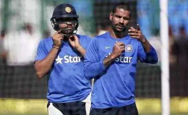 IND VS BAN: 'यहां' रोहित शर्मा और शिखर धवन मिलकर डेविड वॉर्नर- शेन वॉटसन को छोड़ेंगे नहीं !