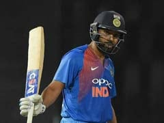 IND vs WI 3rd T20: कप्तान रोहित शर्मा ने कर डाला