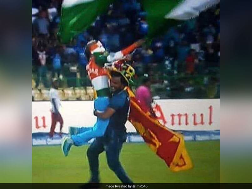 Nidahas Trophy Final: Not Dinesh Karthik Knock But This Was Rohit Sharma
