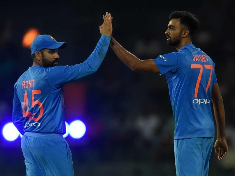 2nd T20I: It Was Clinical And A Complete Team Effort, Says Rohit Sharma