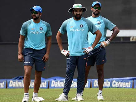 India vs Bangladesh, Nidahas Trophy Final: Rohit Sharma-Led Team India Start Favourites Against Gutsy Bangladesh
