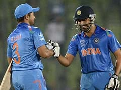 Nidahas Trophy 2018: India Aim T20 Success In Sri Lanka Tri-Series Sans Big Guns