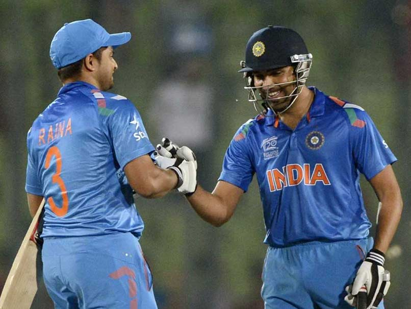 Nidahas Trophy 2018: India Aim T20 Success In Sri Lanka Tri-Series Sans Big Guns
