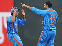 Nidahas Trophy: Rohit Sharma Goes Past Yuvraj Singh