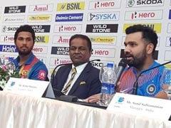 NIDAHAS TROPHY: रोहित शर्मा के रणबांकुरों की 'इस एनर्जी' के क्या कहने, श्रीलंका के खिलाफ दिखेंगे ये तेवर?, VIDEO देखिए