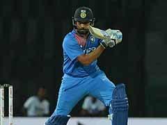 IND vs WI 5th ODI: रोहित शर्मा ने 'डबल धमाके' के साथ किया सीरीज का समापन