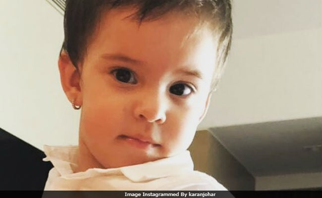 International Women's Day 2018: Karan Johar Posts Pic Of Daughter Roohi With Tribute To Mom Hiroo