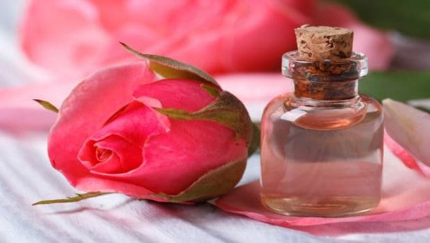 Here's How Rose Water Can Do Wonders For Your Eyes