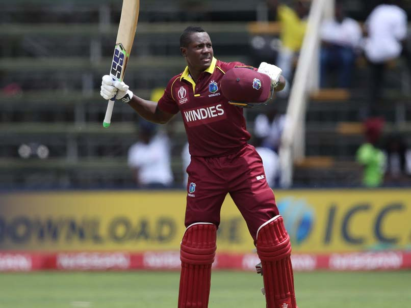 Cricket World Cup Qualifier: Rovman Powell Century Steers West Indies Into Super Six