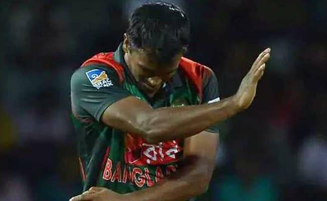 Nidahas Trophy Final: इस वजह से बांग्लादेशी गेंदबाज ने मांगी देशवासियों से माफी, ऑस्ट्रेलियाई दिग्गज ने बढ़ाया हौसला