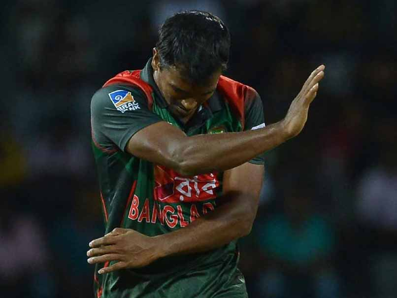 Nidahas Trophy Final: Rubel Hossain Seeks Forgiveness After Nightmarish 19th Over