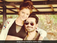 Actress Rubina Dilaik Is Getting Married To Abhinav Shukla. Details Here
