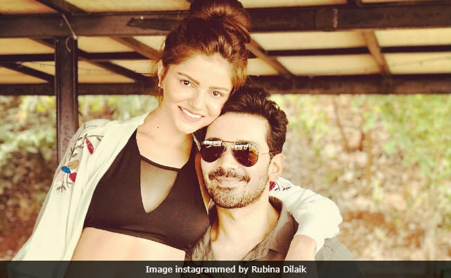 Actress Rubina Dilaik Is Getting Married To Abhinav Shukla. Details Here