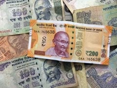Rupee In A Free Fall, Plunges Below 66-Level To Close At 13-Month Low Against USD