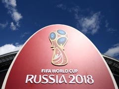 Illegal Gambling Shadow Hangs Over Russia Ahead Of 2018 World Cup