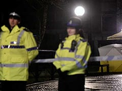 Former Russian Spy Critically Ill In Britain After Exposure To Unidentified Substance