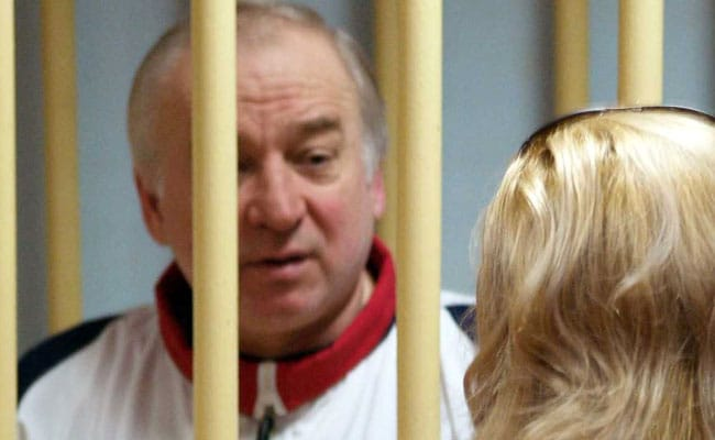 Russian Ex-Spy Sergei Skripal At The Centre Of Feared Poisoning