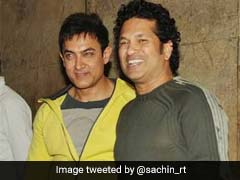 Dear Sehwag, Can You One Up Tendulkar's Birthday Tweet For Aamir?