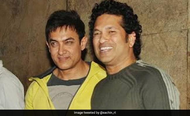 Dear Sehwag, Can You One Up Tendulkar's Birthday Tweet For Aamir?