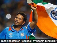 Sachin Tendulkar Turns 45: Wishes Pour In For The