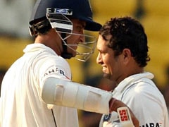 When Sachin Tendulkar Taped Sourav Ganguly