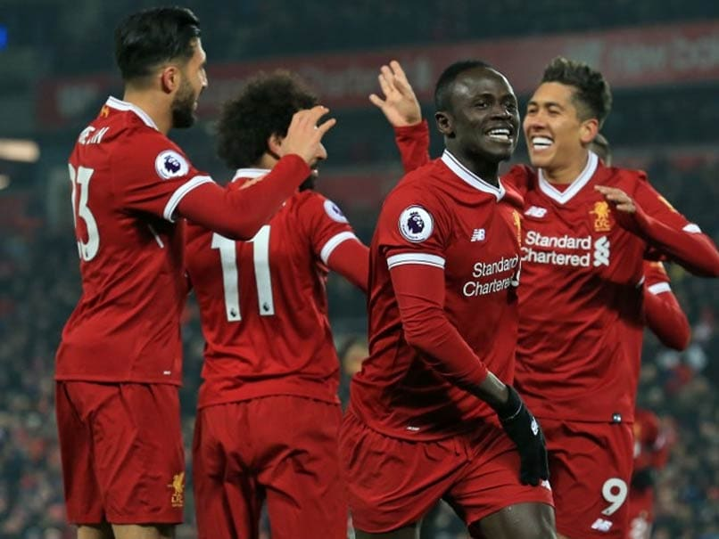 Liverpool Play Roma, Bayern Munich Draw Real Madrid In Champions League Semis