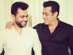 Salman Khan's <i>Bharat</i> Director Is In London For Recce Of Film