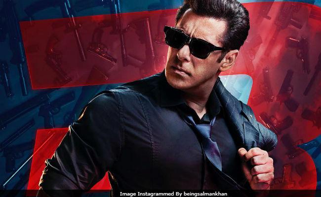 Race 3: Meet Salman Khan As Sikander. He's 'Selfless Over Selfish'