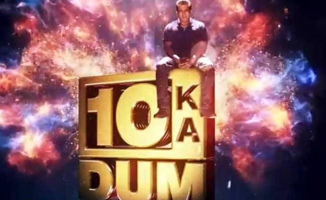 कपिल शर्मा खबरदार, सलमान खान ने कर दिया ऐलान, 'आ रहा हूं मैं...'