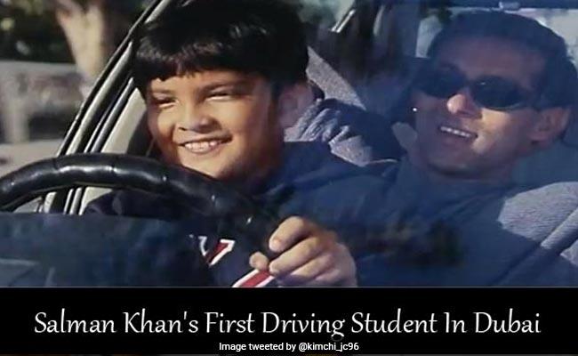 कार एक्सीडेंट केस में आदित्य का क्या है सलमान खान कनेक्शन, ट्विटर पर हुआ खुलासा!