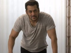 Presenting Salman Khan Differently Is A 'Challenge,' Says <i>Bharat</i> Director