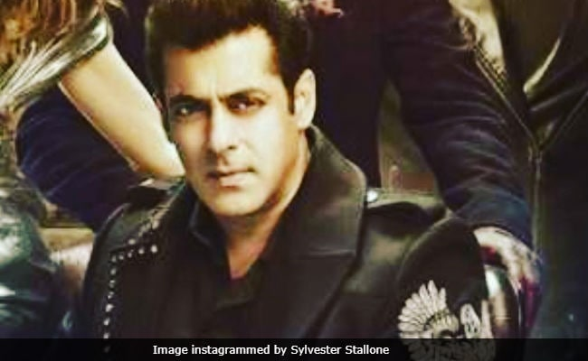 Trolled, Sylvester Stallone Gets Post On Salman Khan's Race 3 Right