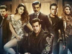 Salman Khan Ropes In <I>Race 3</i> Stars (Jacqueline Fernandez, Anil Kapoor And Others) For Family Poster