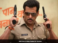Salman Khan's <i>Dabangg 3</i>: Want To Know When The Film Goes On Floors?