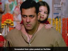 <i>Bajrangi Bhaijaan</i> China Box Office Day 2: Salman's Film Witnessed 'Super Growth'. Earns Over 34 Crore