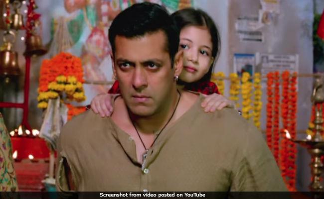 Bajrangi Bhaijaan China Box Office Day 2: Salman's Film Witnessed 'Super Growth'. Earns Over 34 Crore