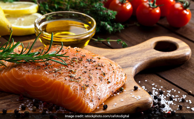 Consuming Omega-3 Fatty Acids Regularly Keeps Our Heart Healthy, Says Study