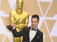 Oscars 2018: Sam Rockwell Wins Best Supporting Actor For <i>Three Billboards</i>